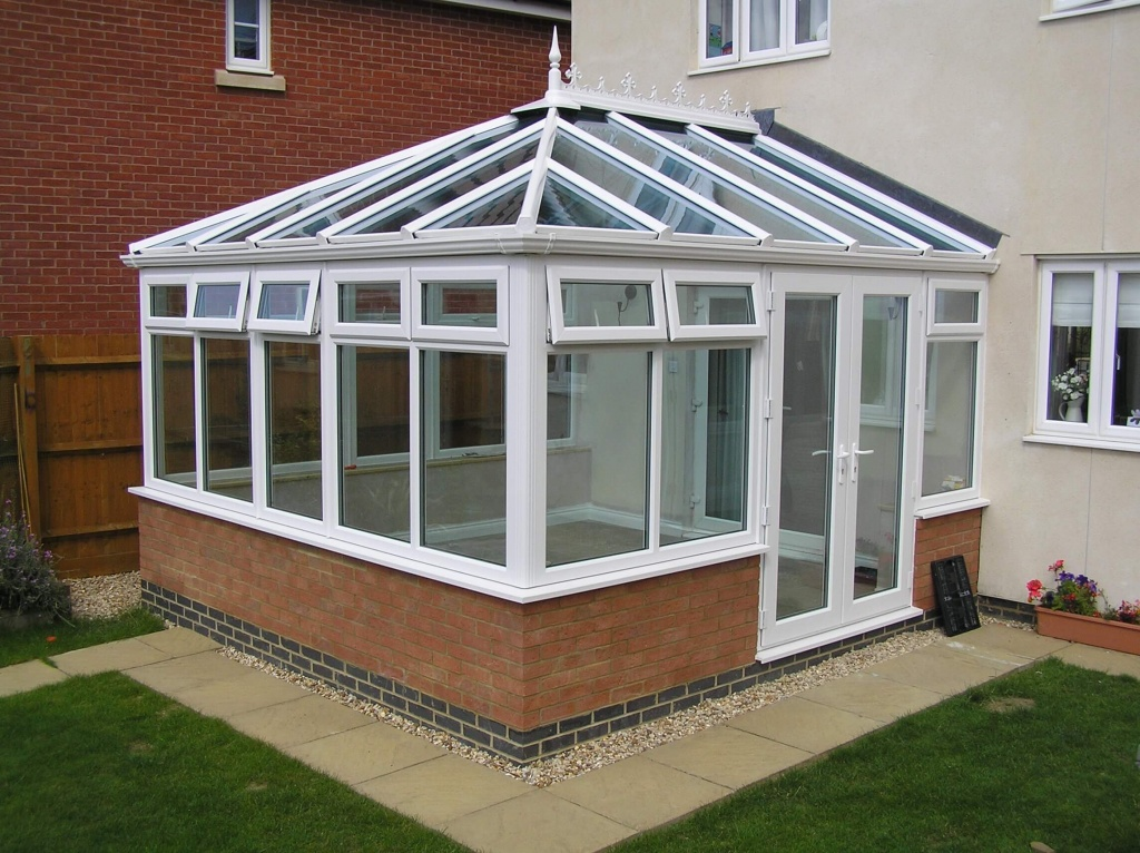 Conservatory Cleaners Aberdeen